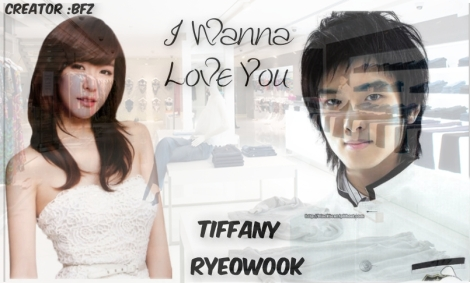 I Wanna Love You Cover FF
