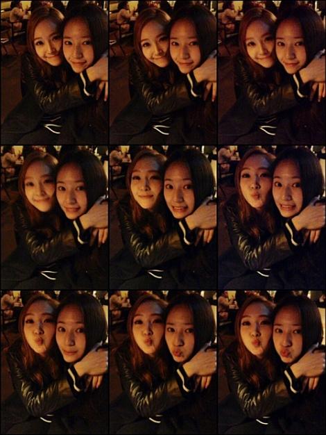 130324 Jung Sister